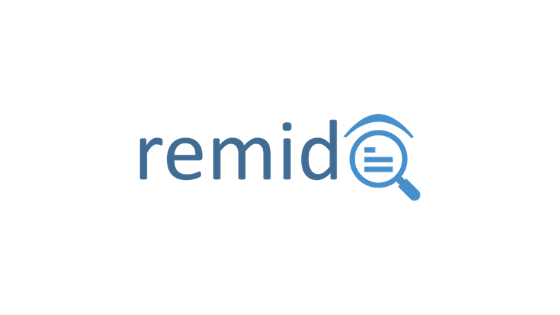 logo of remid
